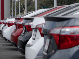 The first half of 2018 has been a strong year for used vehicle values, and a growth in upstream remarketing is playing a helpful role.