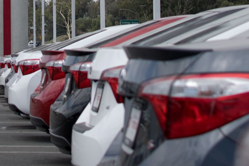 ACV Auctions Inc. is on pace to sell over 100,000 vehicles by the end of 2018, after selling...