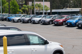 Cars Paced Used Vehicle Price Growth in 2018