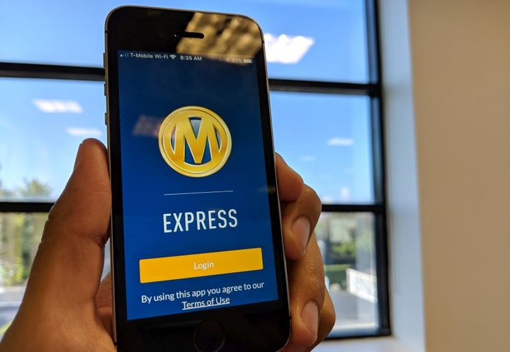 This app is being released at a time when Manheim has seen increasing digital sales. Through the first half of 2018, Manheim achieved double-digit growth in digital transactions, amounting to 45% of the company's vehicles being sold to a digital buyer.