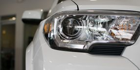 New Vehicle Sales Declined Slightly in September: Edmunds