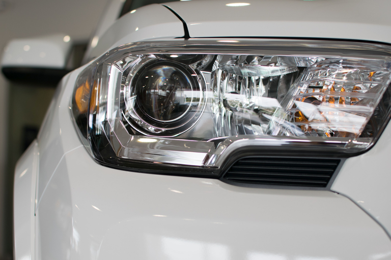 Of those 1.3 million new vehicles sold through September, roughly 15.2% are expected to...