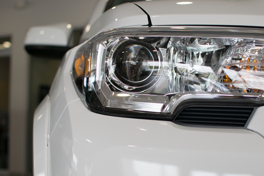The average sticker price for new vehicles sold in the second quarter of 2019 was $10,042 above...