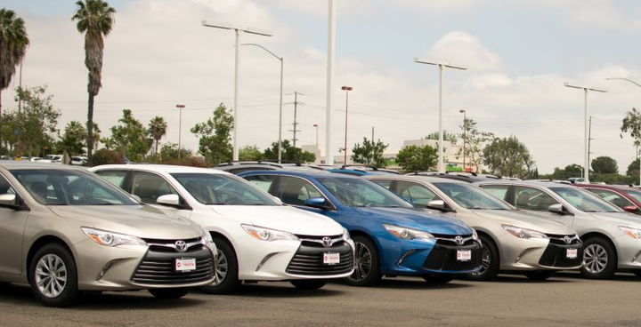 The average price a of 3-year-old vehicle grew throughout all of March and that trend is expected to continue on through most of April.
