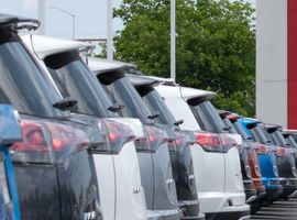 Edmunds expects off-lease volume entering the used market to continue to grow for the years to come.