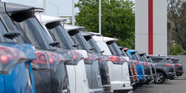 Used vehicle sales continued their strong performance in the wholesale market in July, as an...
