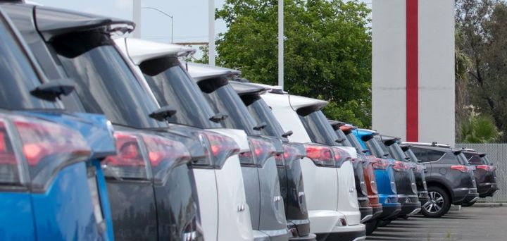 "Used vehicle sales continued their strong performance in the wholesale market in July, as an ""abnormal bounce"" that began in June continued to show strength with overall values increasing in July 1.51% from the prior month.