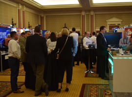 Remarketing professionals had plenty of opportunities to network at the 2018 Conference of...