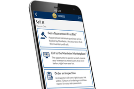 Manheim Investing $100M in Digital Platforms