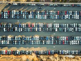 Used Vehicle Sales Fall 3% in June
