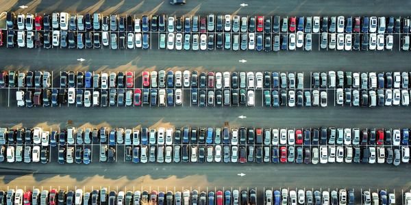 Year-over-year, the used vehicle industry sold about 3% fewer vehicles in June.