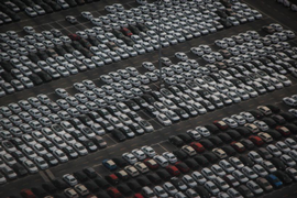 ALG Projects 17M New Vehicles Sold in 2019