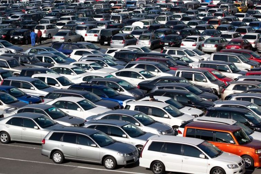 Much of this volume increase in the used space has been driven by SUV segments, according to...