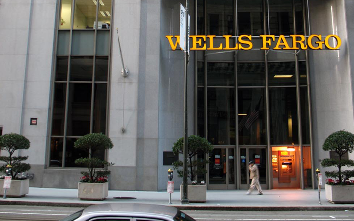 Wells Fargo directors said an external candidate will replace Wells Fargo President and CEO Tim Sloan when he retires in June.