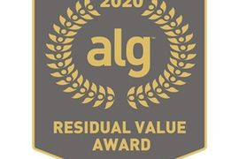 ALG Announces 2020 Residual Value Award Winners