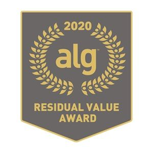 Enterprise Fleet List 2020.Alg Announces 2020 Residual Value Award Winners
