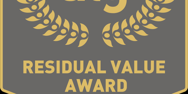 The annual ALG Residual Value Awards recognize vehicles in 26 segments that it projects to hold...