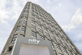 Ally Financial Appoints Two Executives to Board of Directors