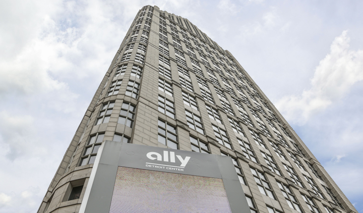 Brian Sharples and Trynka Shineman — two executives who have experience with global digital companies and technology — joined Ally Financial's board on Aug. 3. - Photo courtesy of Ally.