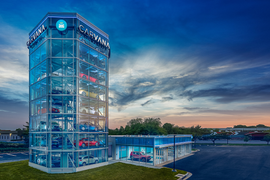 Bank of America Integrates Carvana into Digital Car Shopping Platform