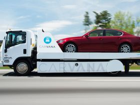 Carvana Expands Next-Day Delivery in California