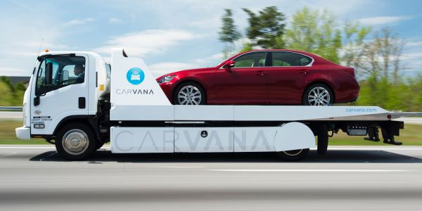 All Carvana vehicles are Carvana Certified, which means they have been put through a 150-point...