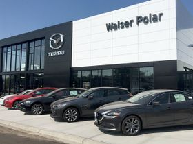 Mazda Turns to Toyota for Captive Financing