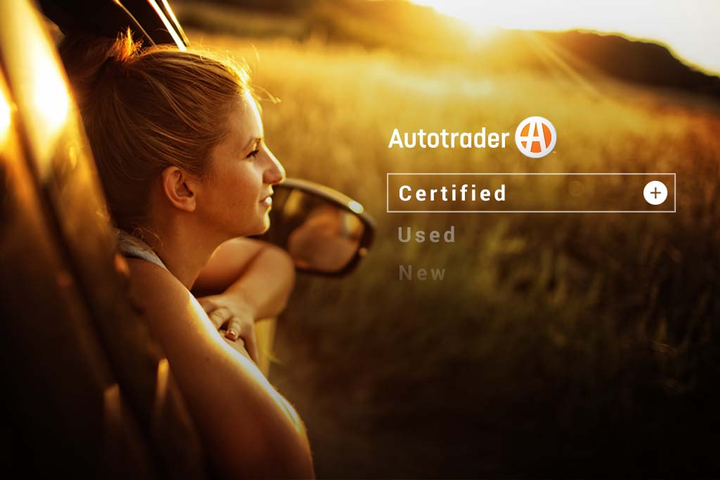 One of the biggest factors that is benefitting CPO vehicle sales, according to Autotrader, are the lower price tags that comes with used vehicles. As new-vehicle prices continue to climb, certified pre-owned vehicles are becoming a more attractive option for many buyers. - Photo courtesy of Autotrader.