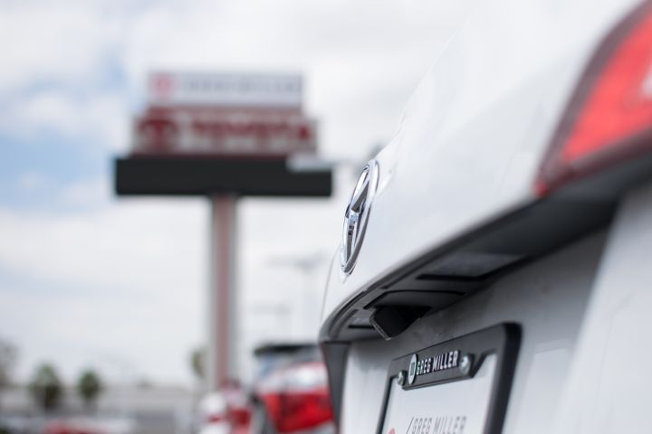Small cars benefited from the tax season this spring, as four car segments experienced an average 3% increase to their wholesale values. 