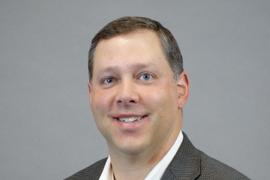 PAR Names New Sales Executive