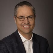 John Kett, CEO and president of IAA. - Photo courtesy of IAA.