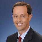 Scott Cooke, CFO, Toyota Financial Services. - Photo courtesy of Toyota Financial Services.