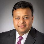 Vipin Gupta, CIO and group vice president, Toyota Financial Services. - Courtesy of Toyota.