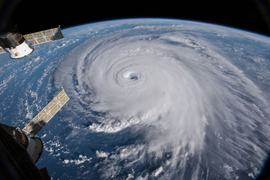 IAA Details Readiness for Hurricane Florence