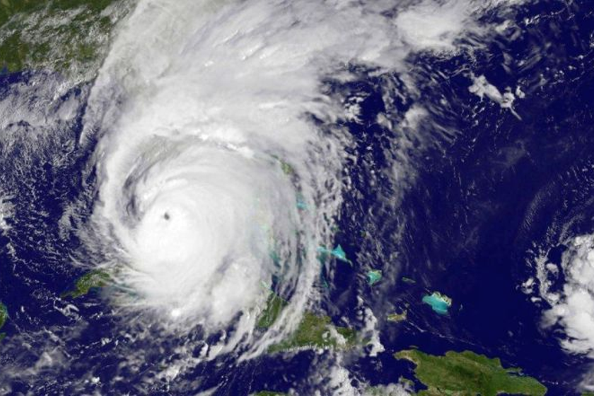 At least two auctions curtailed operations as Hurricane Florence moved through the the Carolinas.