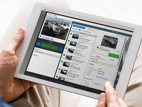 IAA Brings AuctionNow Digital Marketplace to the U.S.