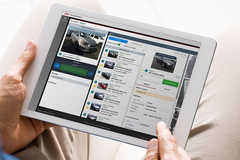 AuctionNowwill bring improved auction monitoring options to the U.S. market, according to the...