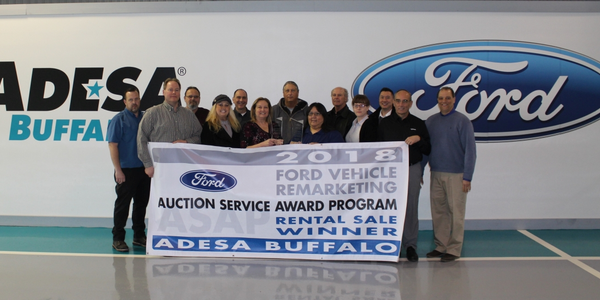 The Ford ASAP is a performance-based program which monitors and rates Ford-sponsored auctions on...