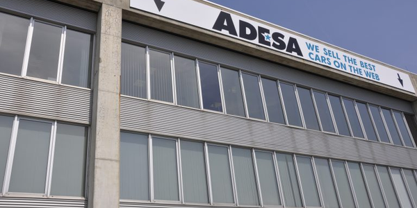 ADESA's online sales amounted to 783,000 versus 655,000 in the first half of 2018. ADESA's...