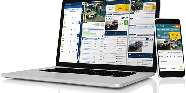 ADESA launched its simulcast platform earlier this year. The platform has allowed dealers to...