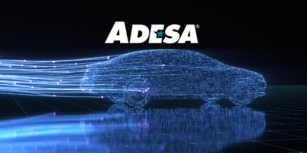 ADESA UK's IVI solution helps reduce carbon emissions during the remarketing of a defleeted cars.