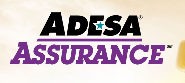 ADESA has launched ADESA Assurance, a new return guarantee service that will allow participating dealers to return eligible vehicles within 21 days for a full refund of the purchasing price and associated buy fee.