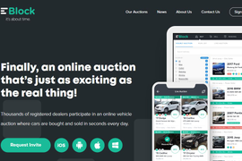 Online Canadian Auction Company Enters U.S. Market