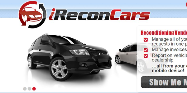 Mike Boyd, who founded iRecon Cars, will remain with Cox Automotive as the senior director of...