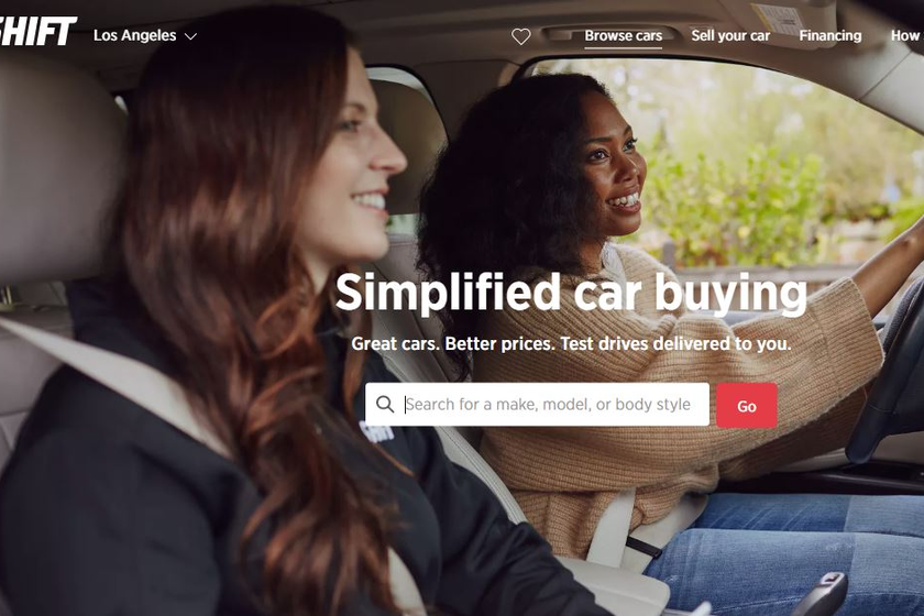 Shift currently operates in California and is the largest used car retailer in San Francisco. By...