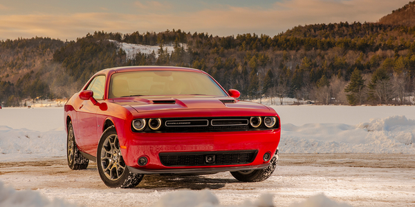 Prices for pre-owned cars such as the Dodge Challenger fell by 3.3% in October, leading all...