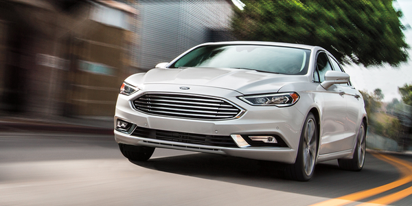 The average cost to lease a new Ford Fusion is currently $179 per month, an industry-leading...