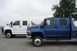Medium Duty Truck Prices at Auction Stumble