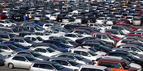Several ServNet auctions consigned roughly 8,000 vehicles during special events at a number of...