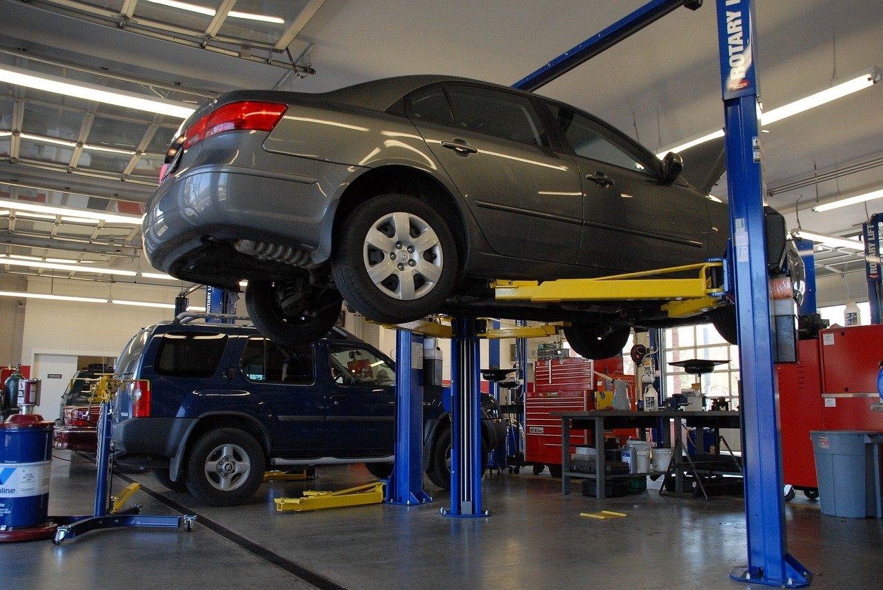 Used Vehicles Sold at AutoNation Found with Unrepaired Recalls